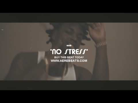 "[FREE] Kodak Black X French Montana Type Beat 2017 - ""No Stress"" (Prod.@AeReBeats)"