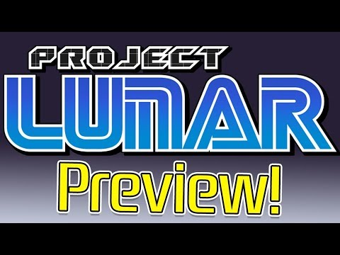 Sega Genesis Megadrive Mini Project Lunar Is Almost Here Check Out This Detailed Preview Youtube