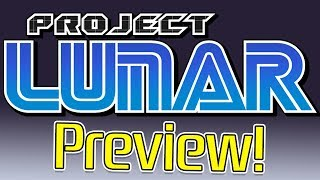 Sega Genesis / Megadrive Mini Project Lunar is almost here! Check out this detailed preview