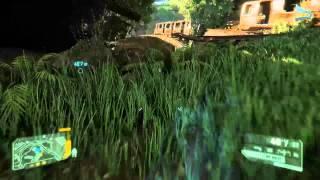 Test Crysis 3 plus Beau que Battlefield 4 ?