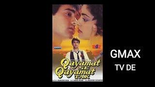 QAYAMAT SE QAYAMAT TAK 1988 Türkçe Dublaj (Kıyamete Kadar)  Aamir Khan ilk profesyonel filmi