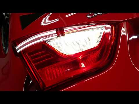 2016, 2017, 2018 & 2019 GM Chevrolet Cruze Reverse & Rear Parking Light Bulbs - Testing