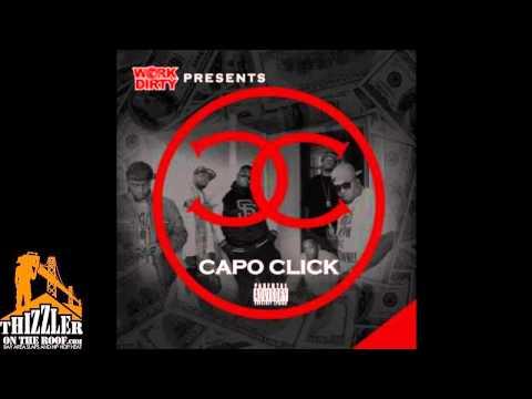 Capo Click Ft. J. Stalin - Hood Rich [Thizzler.com]