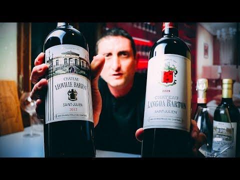Château Léoville Barton Saint-Julien | Bordeaux Wine Review