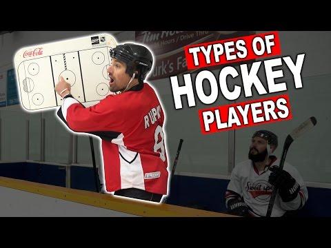 Stereotypes: Pickup Hockey 3