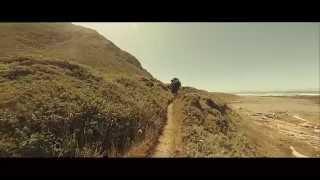 The Lost Coast Trail