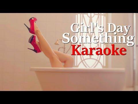 Girl's Day - Something [Instrumental - Backup Vocals]