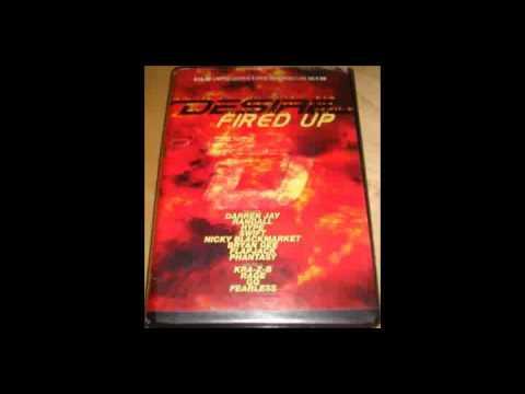 desire fired up 10 7 98 dj flapjack