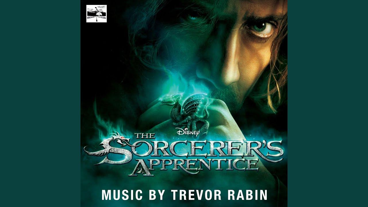 """Download Sorcerer's Apprentice (From """"Sorcerer's Apprentice""""/Score)"""