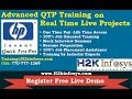 Qtp Uft Online Training Free Demo Class | Qtp Testing Tutoral For Beginners