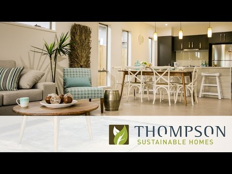 House And Land Packages On The Sunshine Coast - Thompson Sustainable Homes