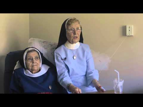 Immaculate Heart of Mary Sisters support Archbishop Gomez