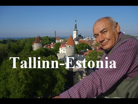 Estonia/Tallinn Streets Part 4