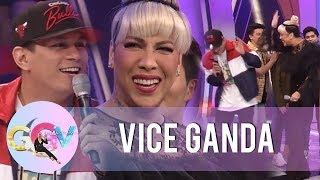 Zeus's revelation about Vice Ganda's special someone | GGV