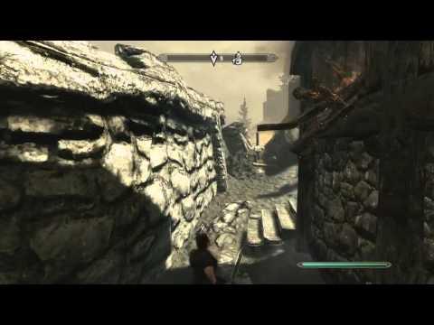 [G4G] The Elder Scrolls V: Skyrim Guía 100% - Español parte 1