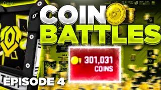 MAKING 150K+ COINS EASILY! | MADDEN 20 COIN BATTLES EPISODE 4!!