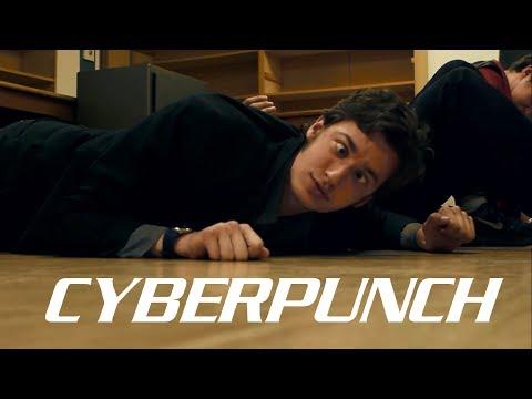 Cyberpunch (2013)