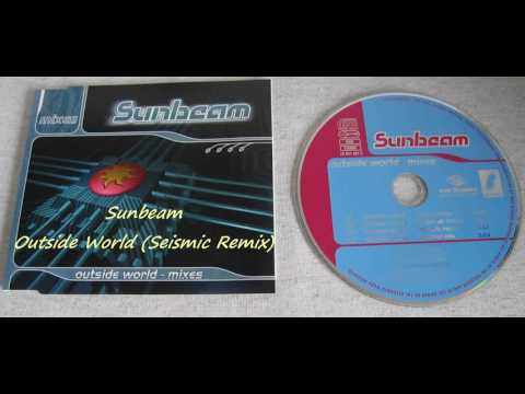 Sunbeam - Outside World (Seismic Remix)