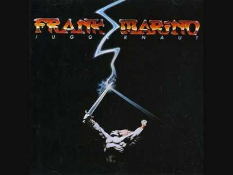 Frank marino strange dreams