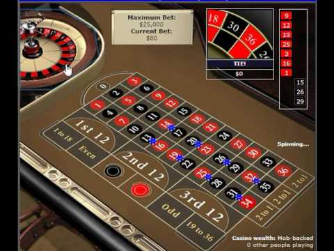Roulette Strategy Forum