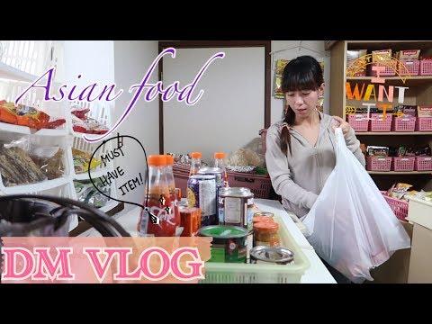 VLOG#94 BELANJA DI WARUNG LAGI ASIA FOOD AGAIN