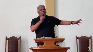 A Prática da Conversão (Jo 3.31-36)   Rev. Jefferson M. Reinh [1IPJF]