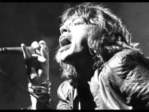 The Rolling Stones - Negrita Spirit 1975