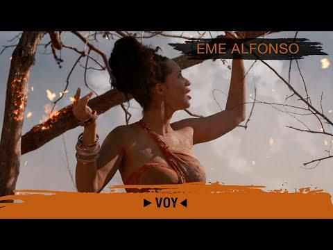 Eme Alfonso - Voy (vídeo Oficial)