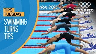 How To Improve Your Starts in Swimming ft. Coach Jack Bauerle | Olympians