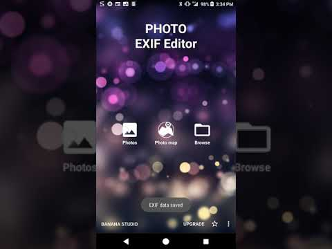 Photo Exif Editor - Metadata Editor - Apps on Google Play