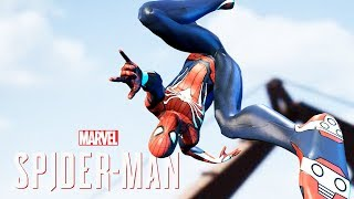 SPIDER-MAN PS4 - Get Ready For A Random But HUGE Surprise From Insominac...?