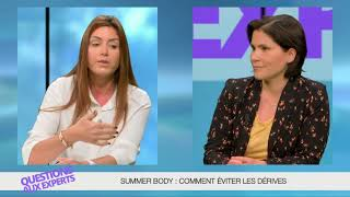 Summer body: comment éviter les dérives