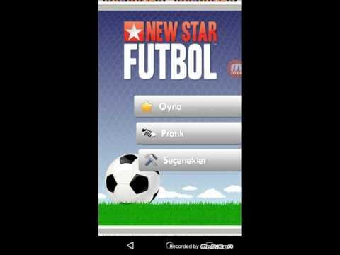New Star Soccer: BÖLÜM 01
