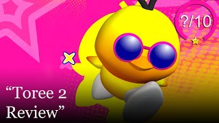 Toree 2 Review [Switch & PC] (Video Game Video Review)