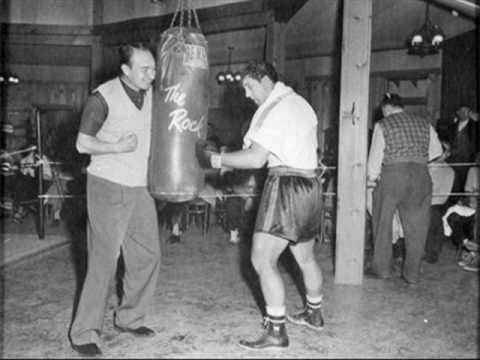 Biografia de Rocky Marciano (loquendo)