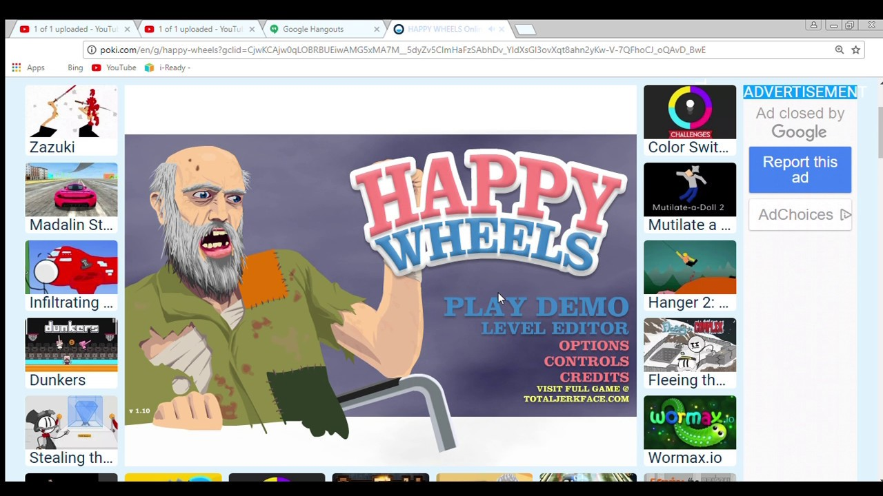 Happy wheels poki procter and gamble partners list