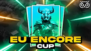 Encore Cup Finals Viewing Party