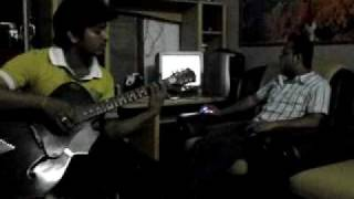 Maa - Taare Zameen Par, Guitar Acoustic Cover