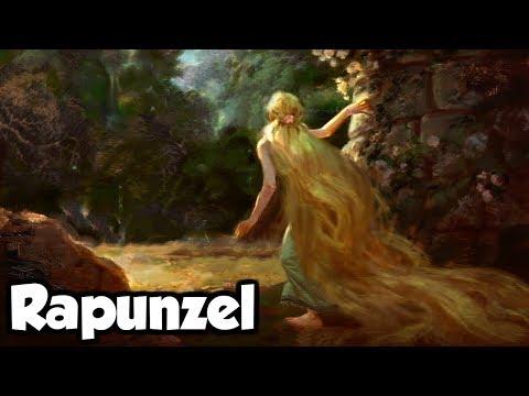 Rapunzel: Grimm Fairy Tale Classics - (Exploring the Grimm Fairy Tales)