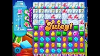 Candy Crush Soda Saga - Level 565 (No boosters)