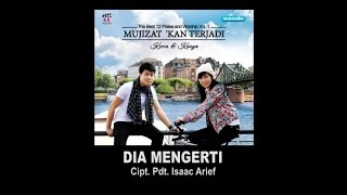 Kevin & Karyn - Dia Mengerti (Official Lyric Video)