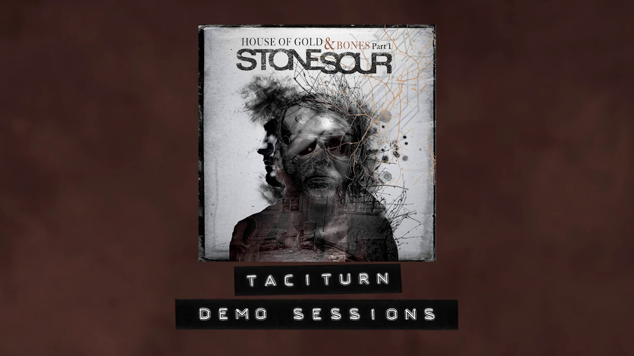 Stone Sour - Taciturn - Demo Sessions