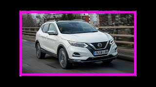 New Nissan Qashqai facelift 2019 review | k production channel
