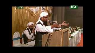 Allah Salamat Rakhe Milad Manane Walo ko (30.01.12) - Qari Rizwan