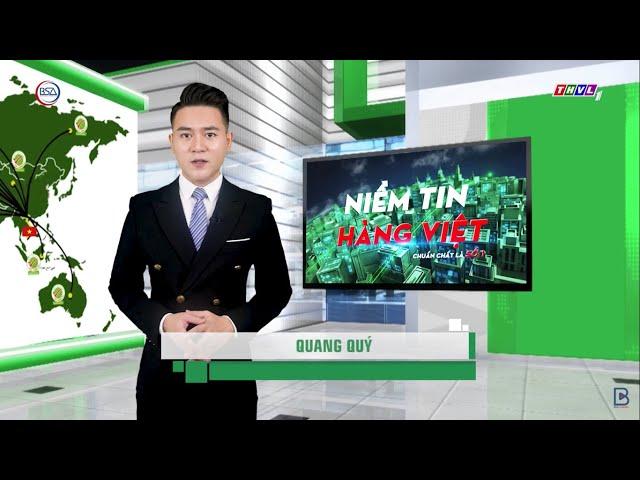 Niềm tin hàng Việt phát sóng ngày 27/9/2021