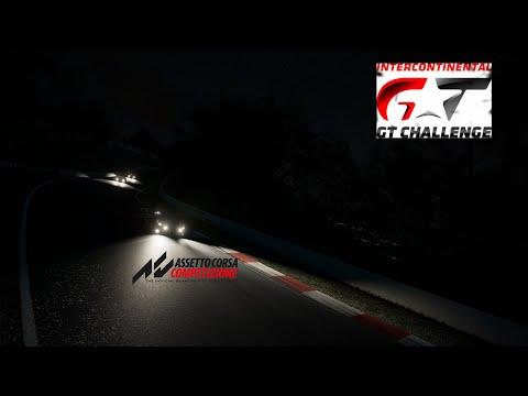 Assetto Corsa Competizione : IGTC DLC |