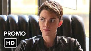 "Batwoman 1x11 Promo ""An Un-Birthday Present"" (HD) Season 1 Episode 11 Promo"