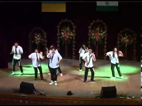MJ BOYS REPUBLIC DAY OF INDIA 2013