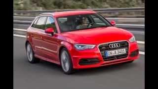 видео Audi s1 и s1 Sportback 2014-2015: технические характеристики