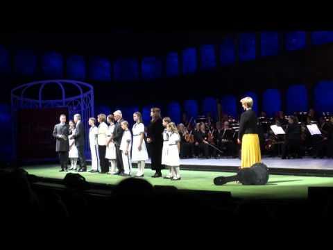 "Salzburg Celebrates ""The Sound of Music"" - October 17, 2015"